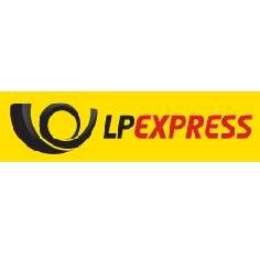 Siuntos pristatymas į LP Express paštomatą
