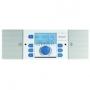 SDCWM šildymo reguliatorius; Sieninis; GE, FR, GB, NL