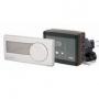 CUA110 serijos šildymo reguliatorius; 230/24 V